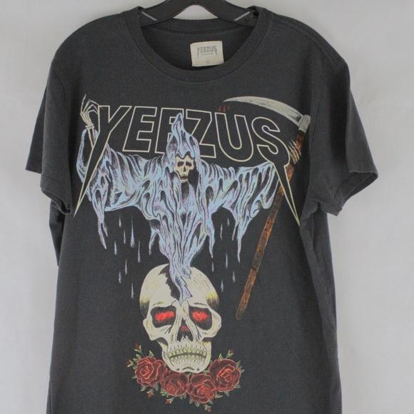 Kanye West \u0026 PACSUN Shirts | Kanye West